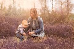Moedershoot met baby-103